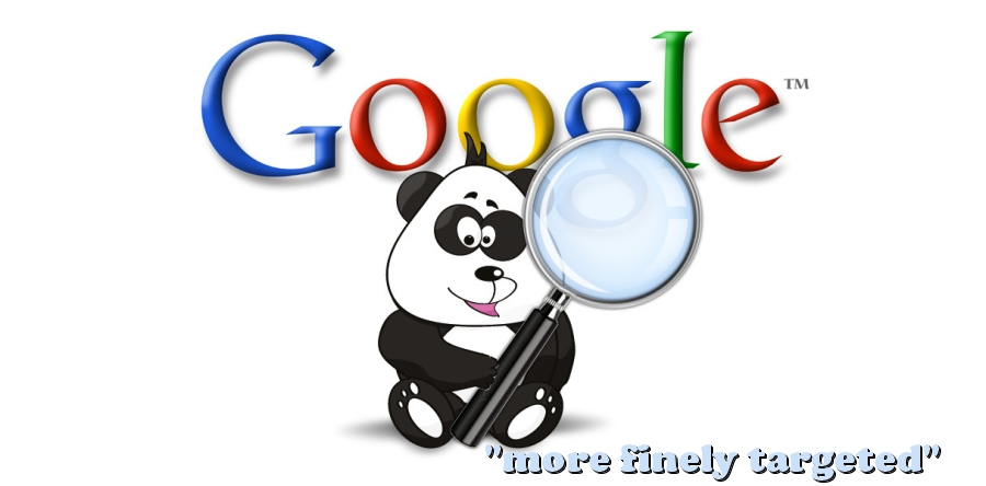 Google confirma nova atualização do Panda