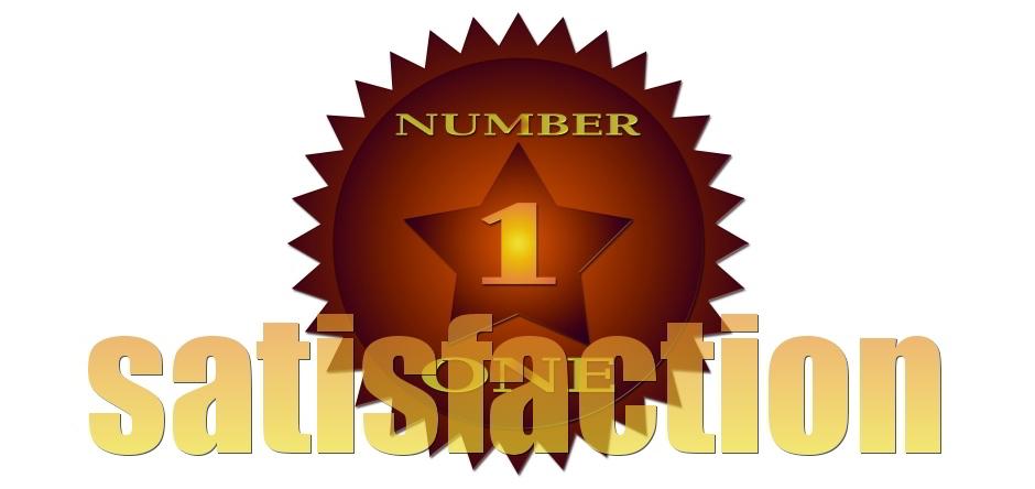 Satisfação é o fator numero um no rank do Google
