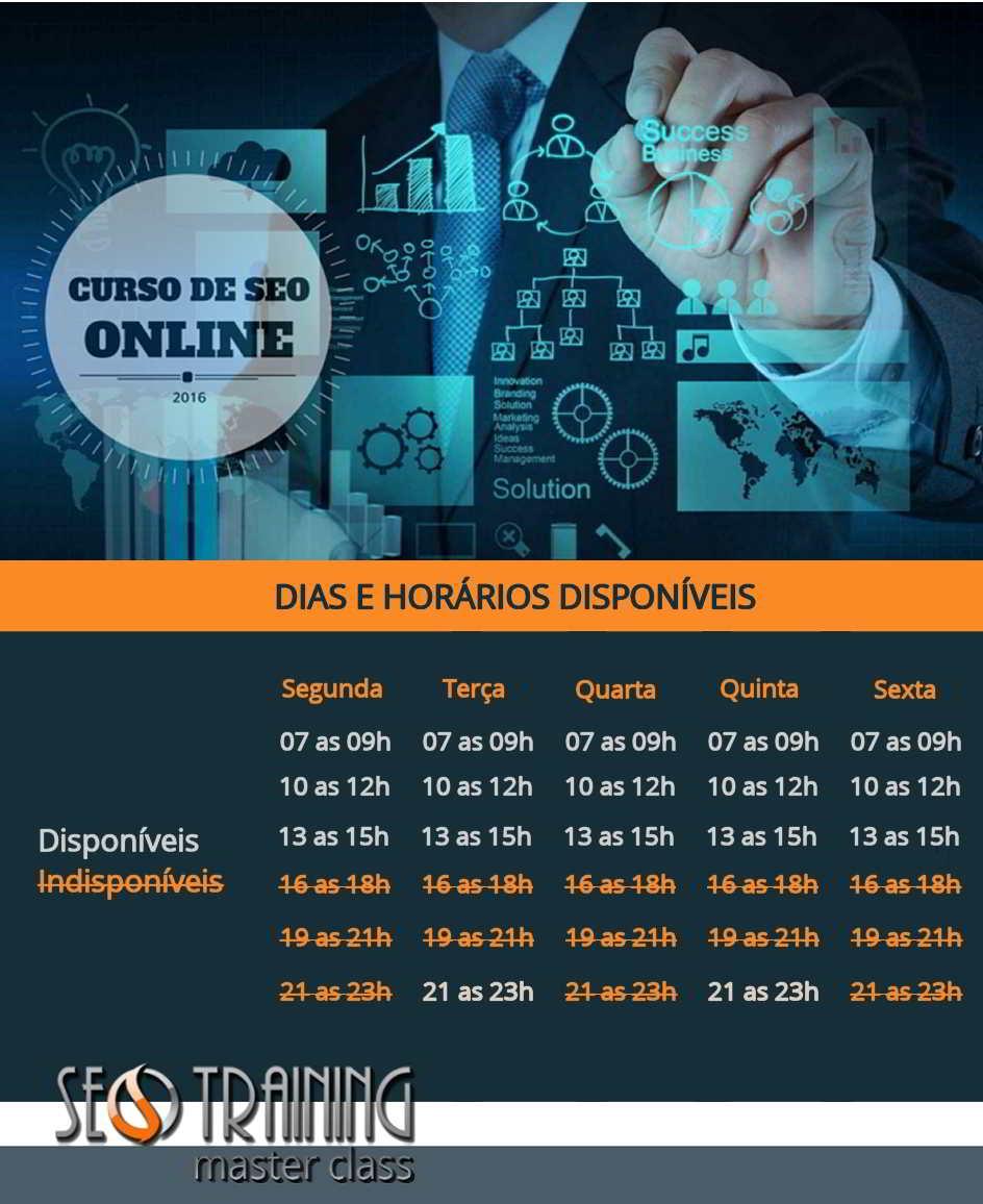 curso-de-seo-online-tabela-dias-e-horarios-disponiveis