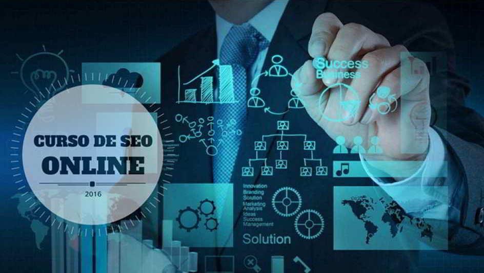 Curso de SEO Online - SEO Training
